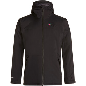 Berghaus Deluge Pro 2.0 Insulated Jacket Men black/black